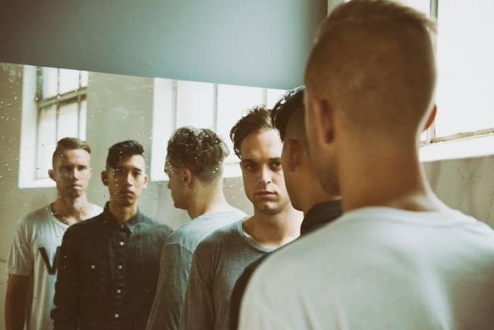 Sir Sly Tour Dates