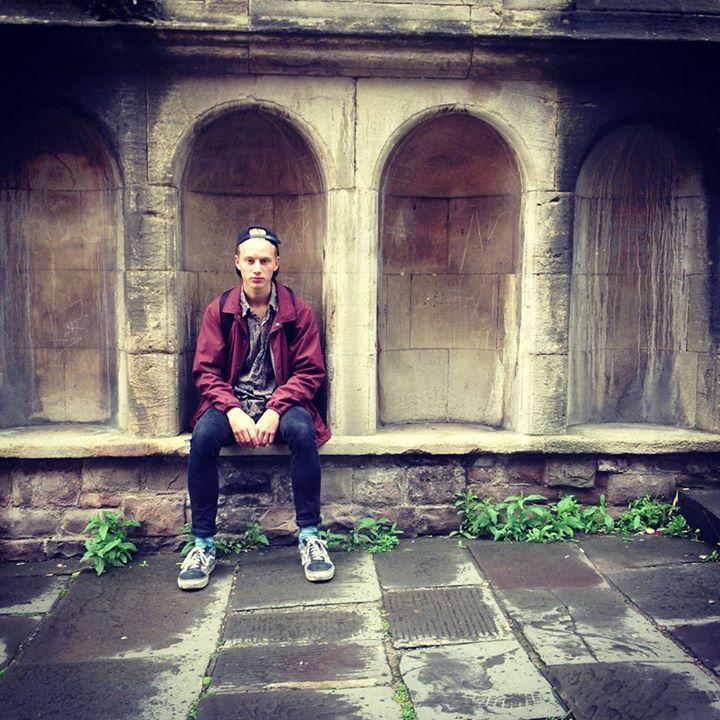 Joshua Milton @ The Louisiana - Bristol, United Kingdom