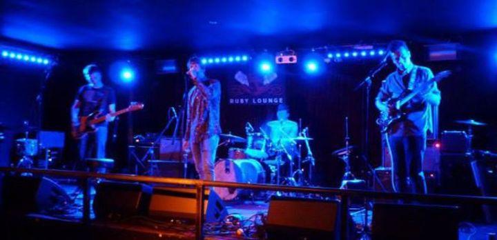 Stalagmites @ The Castle - Manchester, United Kingdom