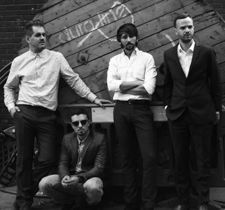 The Lightwings @ Surya - London, United Kingdom