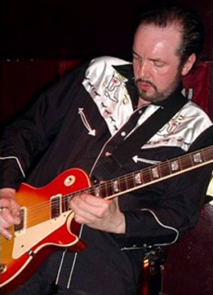 Pete Wylie & The Mighty Wah! Tour Dates