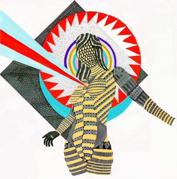 Afromassive @ Dantes - Portland, OR
