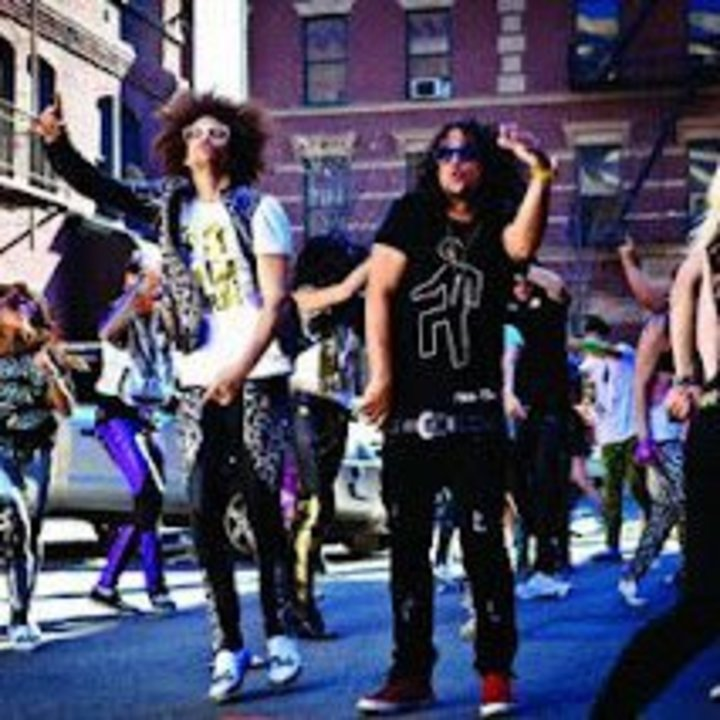 Fans De Lmfao Tour Dates
