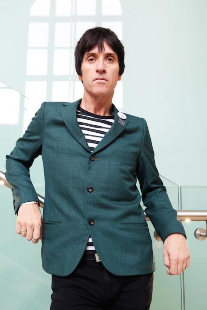 Johnny Marr @ The Limelight - Belfast, United Kingdom