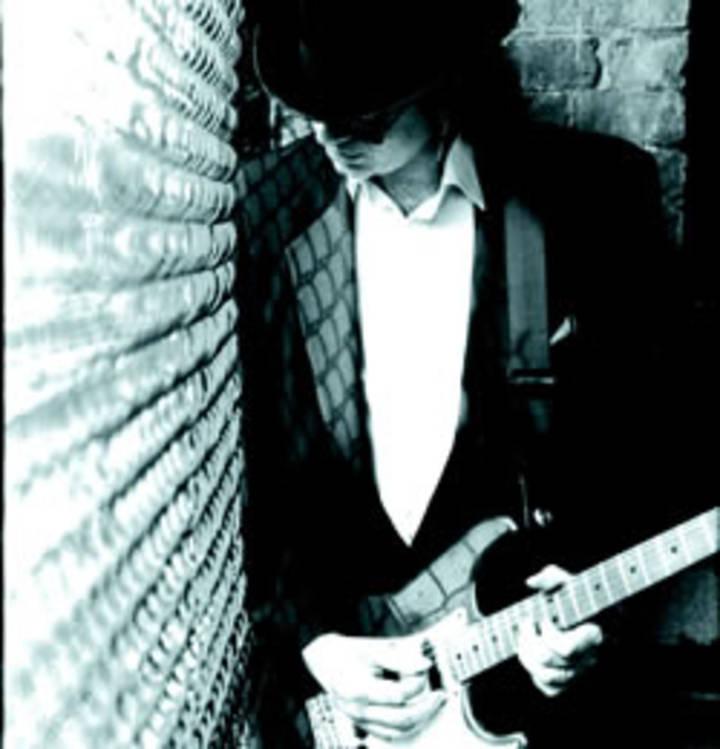 Hitman Blues Band Tour Dates