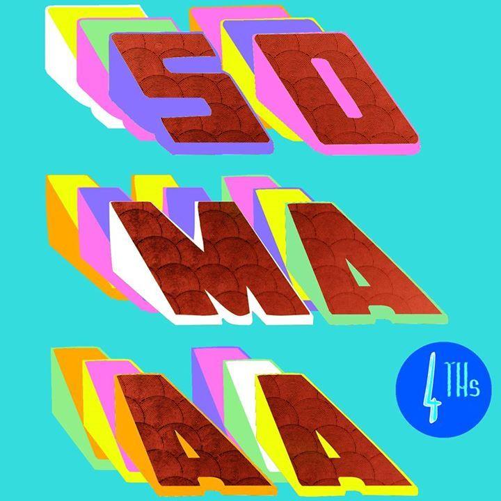 Somaaa @ East Nashville Underground - East Nashville, TN