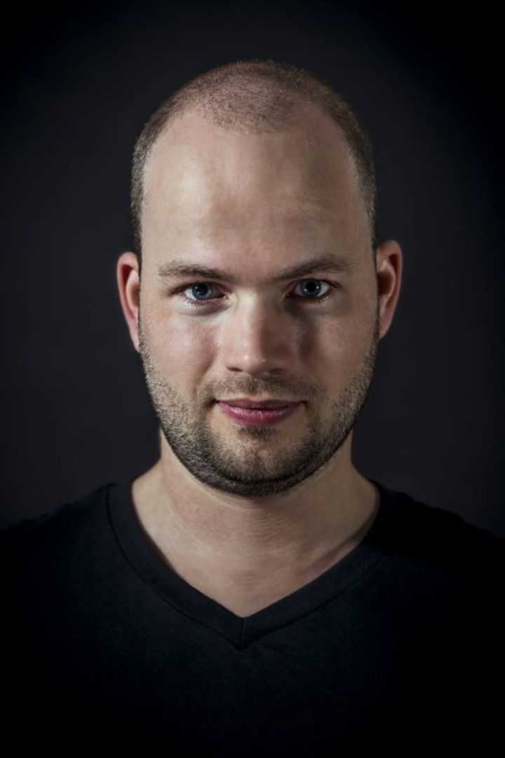 Nick Mathon @ Mezz - Breda, Netherlands