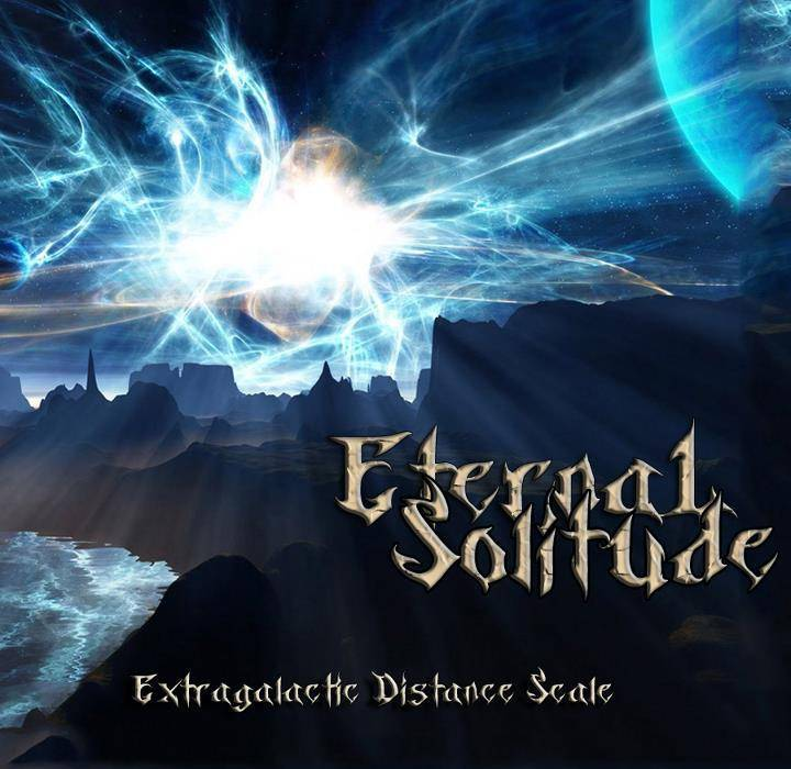 Eternal Solitude Tour Dates