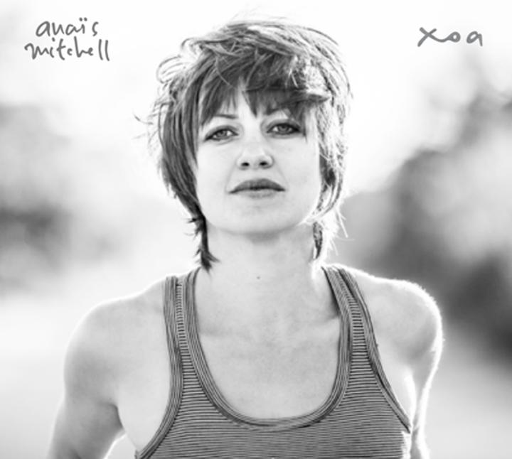 Anais Mitchell @ Brighton Music Hall - Boston, MA