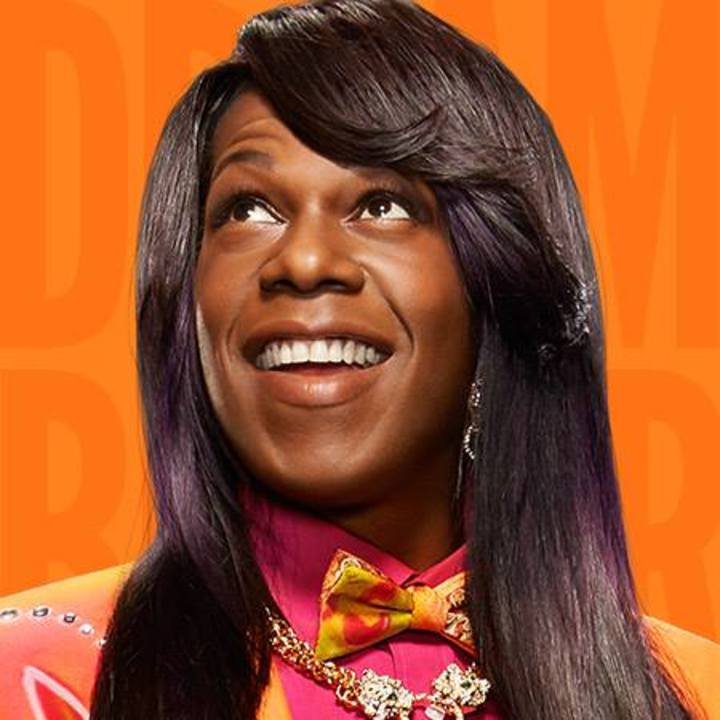 Big Freedia @ Public Works - San Francisco, CA