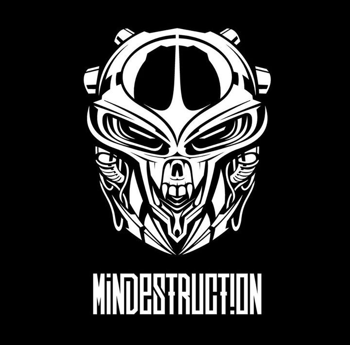MINDESTRUCTION_OFFICIAL Tour Dates