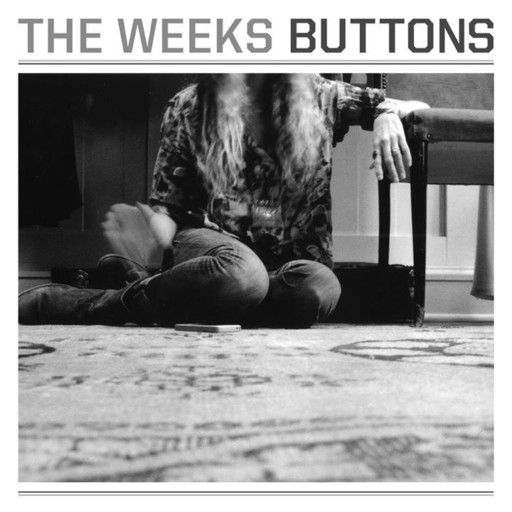 The Weeks @ Hare and Hounds - Birmingham, United Kingdom