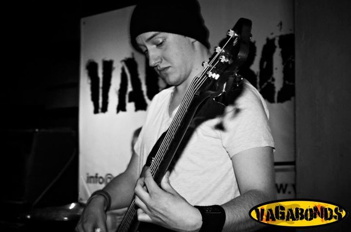 Joshua Hammond - Musician @ The Shed - Leicester, United Kingdom