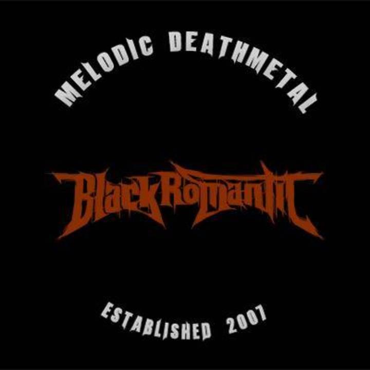 black romantic Tour Dates