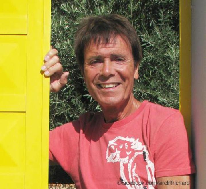 Cliff Richard Tour Dates