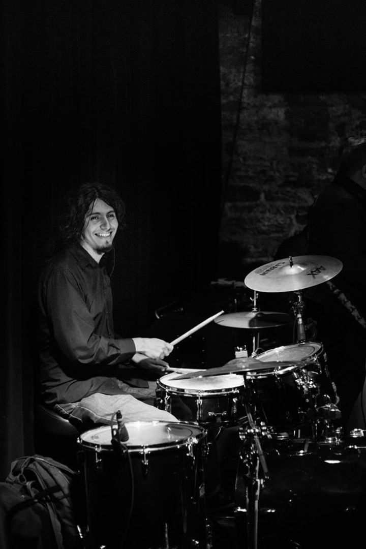 David Cornejo @ Parkside Lounge - New York, NY