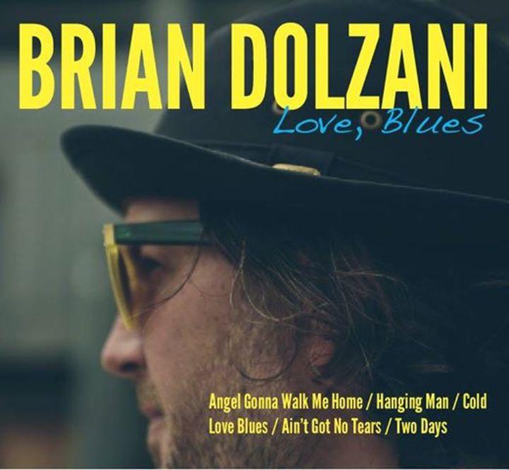 Brian Dolzani @ Acoustic Cafe - Bridgeport, CT