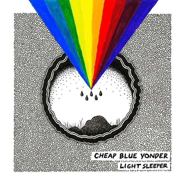 Cheap Blue Yonder @ The Rock Shop - Brooklyn, NY
