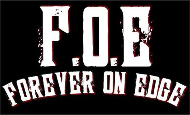 Forever On Edge @ Nambucca - London, Uk