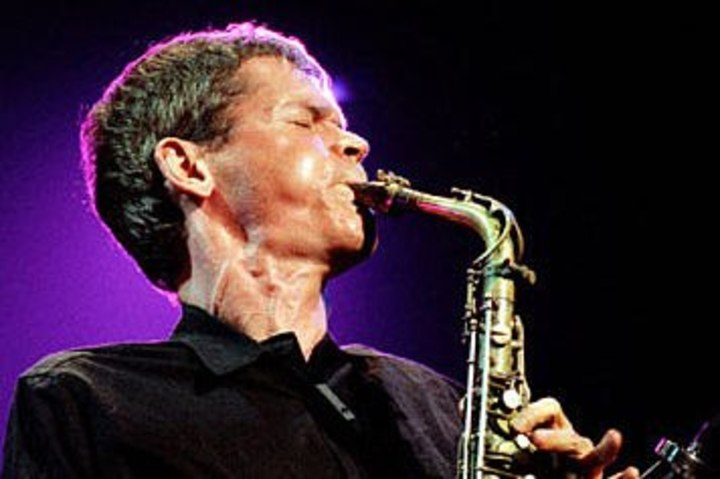 David Sanborn @ Saratoga Performing Arts Center - Saratoga Springs, NY
