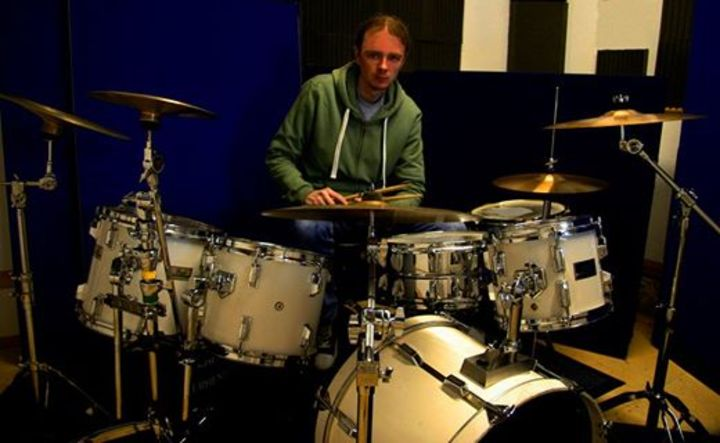 SJB Drums @ LOOE MUSIC FESTIVAL - Looe, United Kingdom