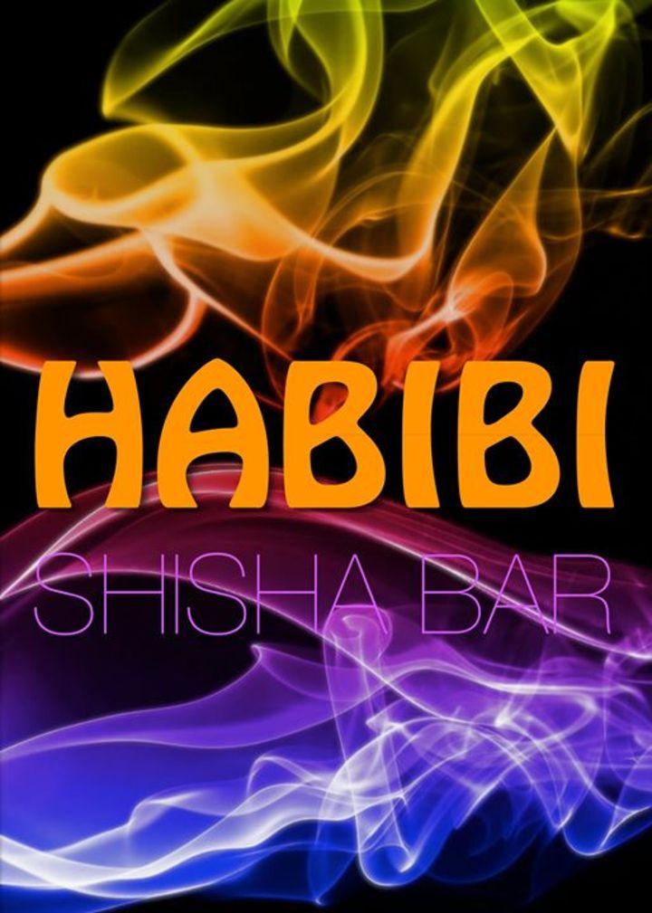 Habibi @ Glasslands Gallery - Brooklyn, NY