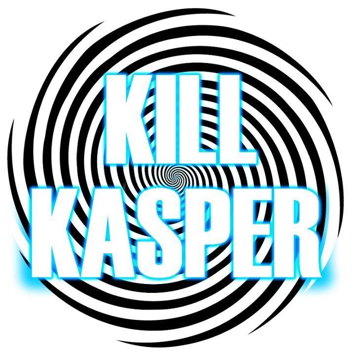 Kill Kasper @ The Joiners - Southampton, United Kingdom