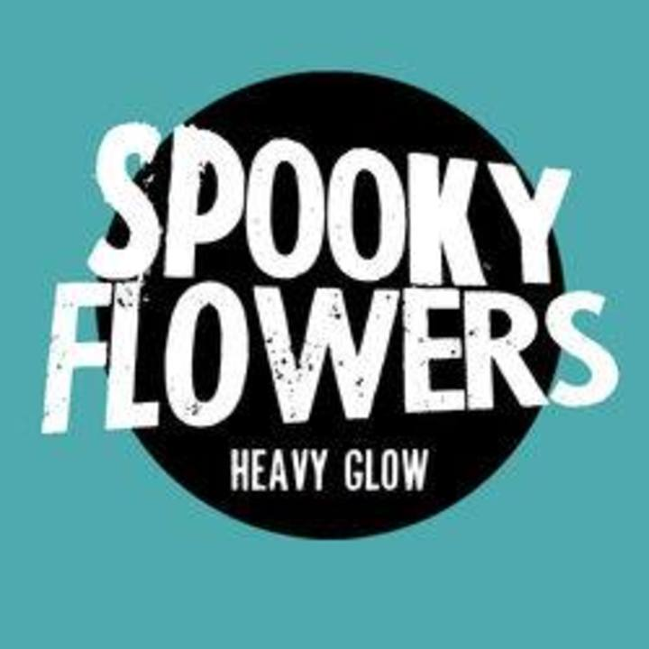 Spooky Flowers @ Bottom Of The Hill - San Francisco, CA