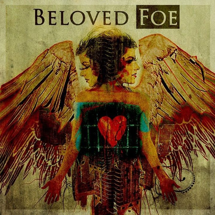 Beloved Foe Tour Dates