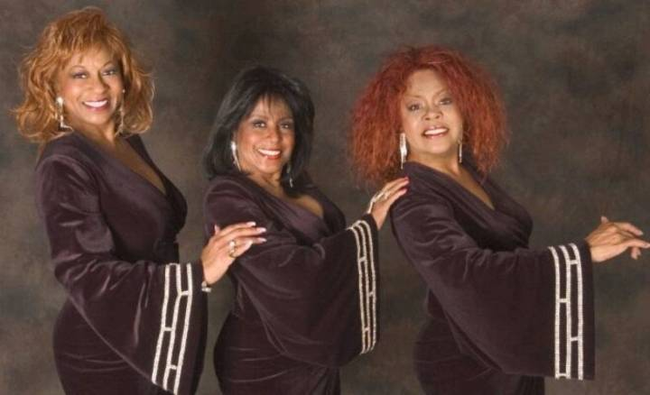 Former Ladies Of The Supremes Tour Dates