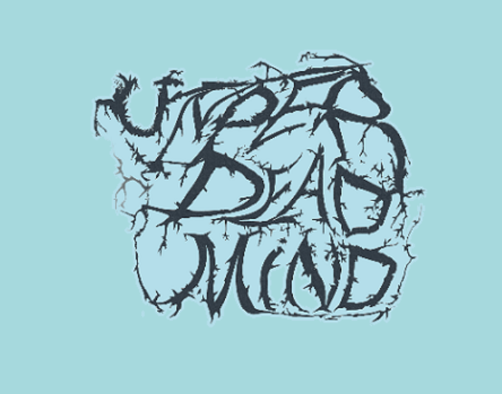 Under Dead Mind Tour Dates