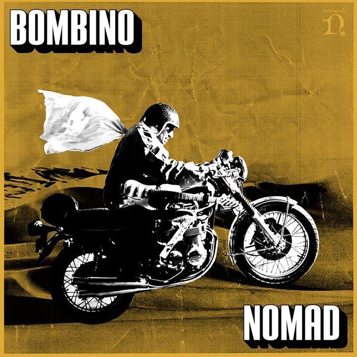 Bombino @ De Casino     - Sint-Niklaas, Belgium