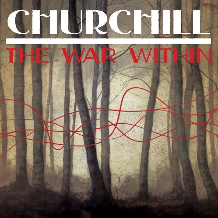 Churchill @ Masquerade - Atlanta, GA