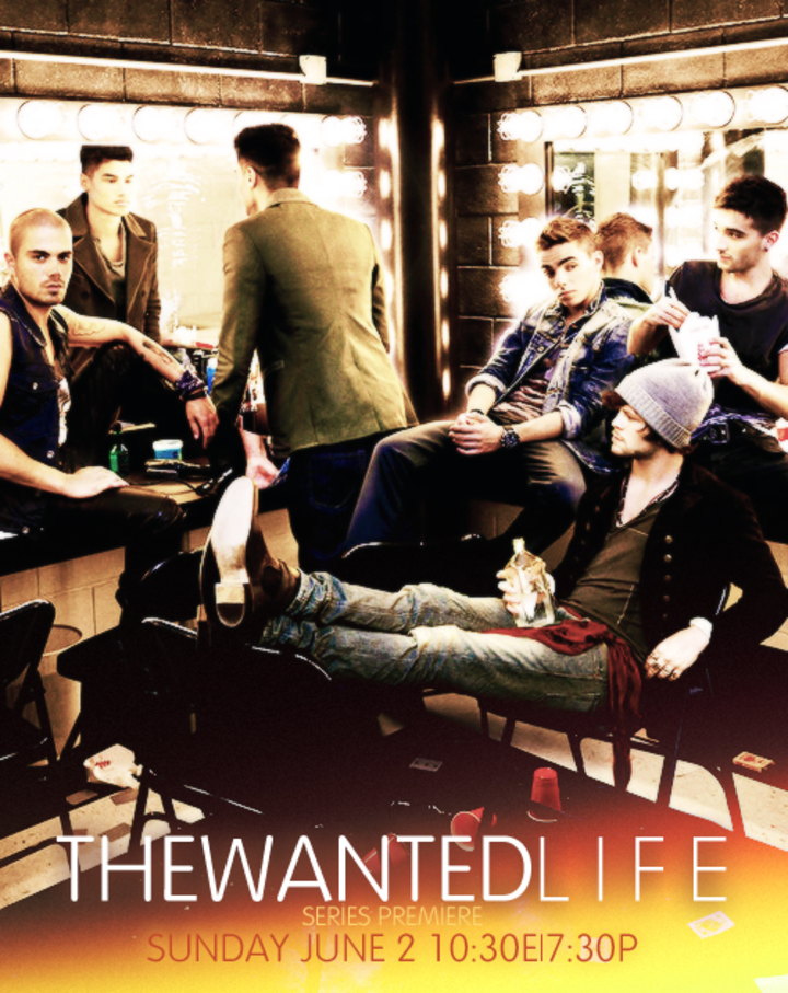 The Wanted es mi vida y lo sera por siempre Tour Dates