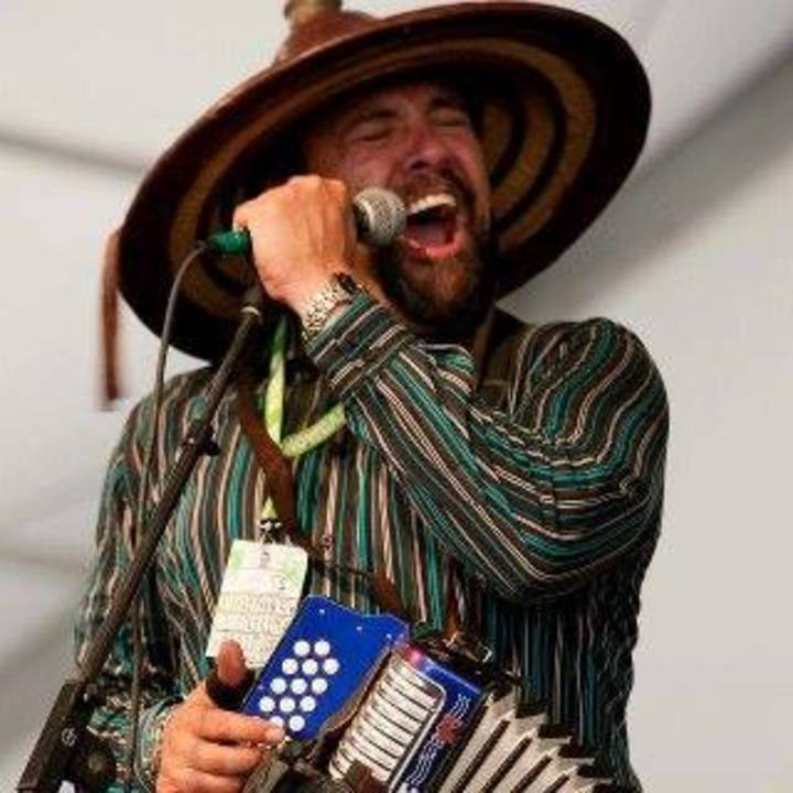 Terrance Simien & The Zydeco Experience @ Fredericton Playhouse  - Fredericton, Canada