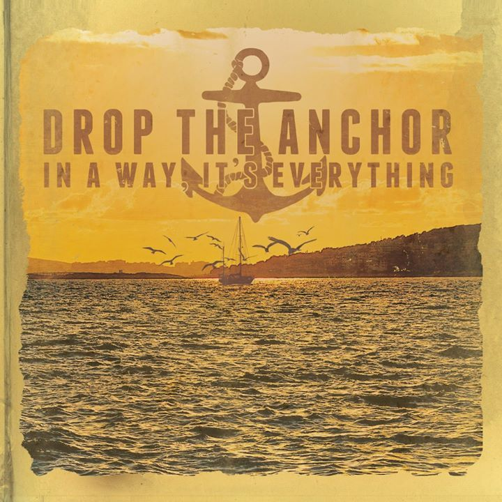 Drop The Anchor @ Klipsch Music Center - Noblesville, IN