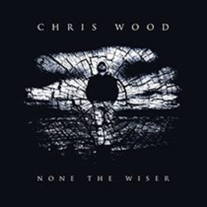 Chris Wood @ West End Centre - Aldershot, United Kingdom