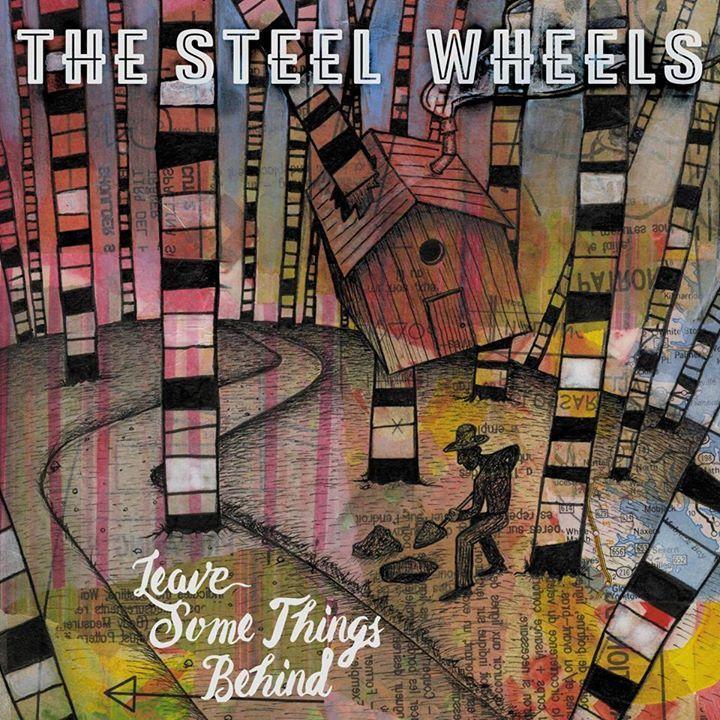 The Steel Wheels @ Wheatland Music Festival - Remus, MI