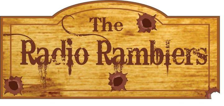 The Radio Ramblers Tour Dates