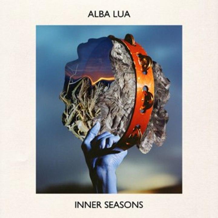 Alba Lua - @ L'ORANGE BLEUE - Eaubonne, France