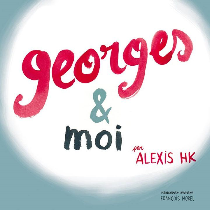 Alexis HK @ La Poudriere - Belfort, France