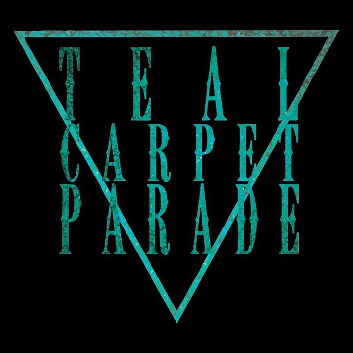 Teal Carpet Parade Tour Dates
