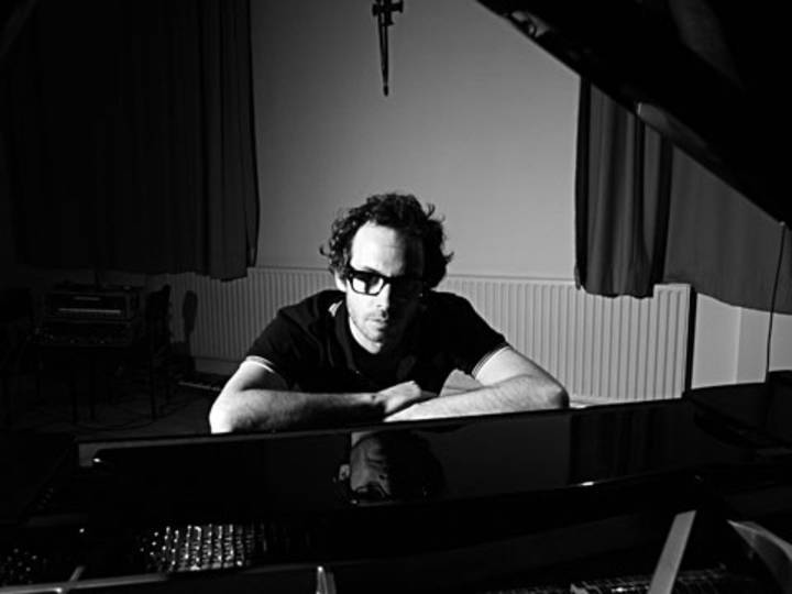 James Rhodes Tour Dates