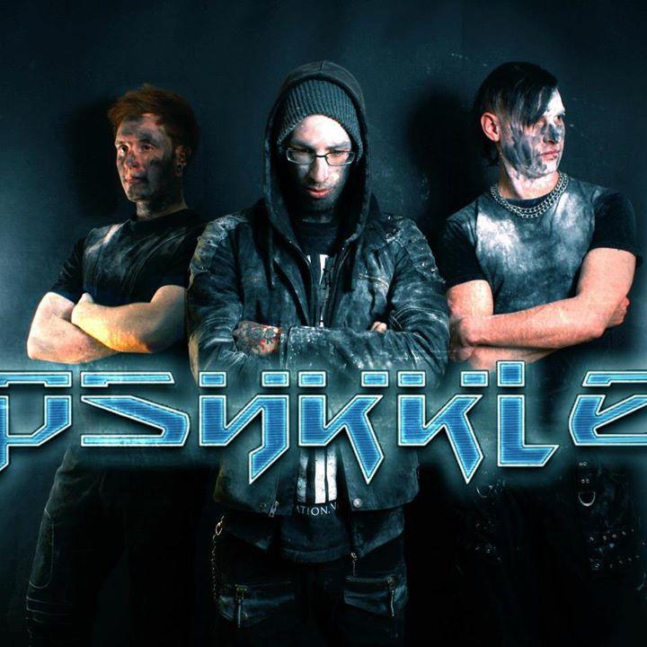 Psykkle Tour Dates