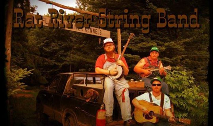 Rat River String Band Tour Dates