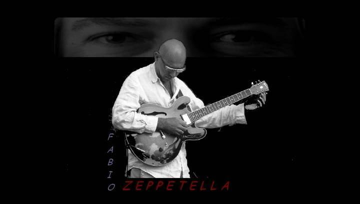 Fabio Zeppetella Tour Dates