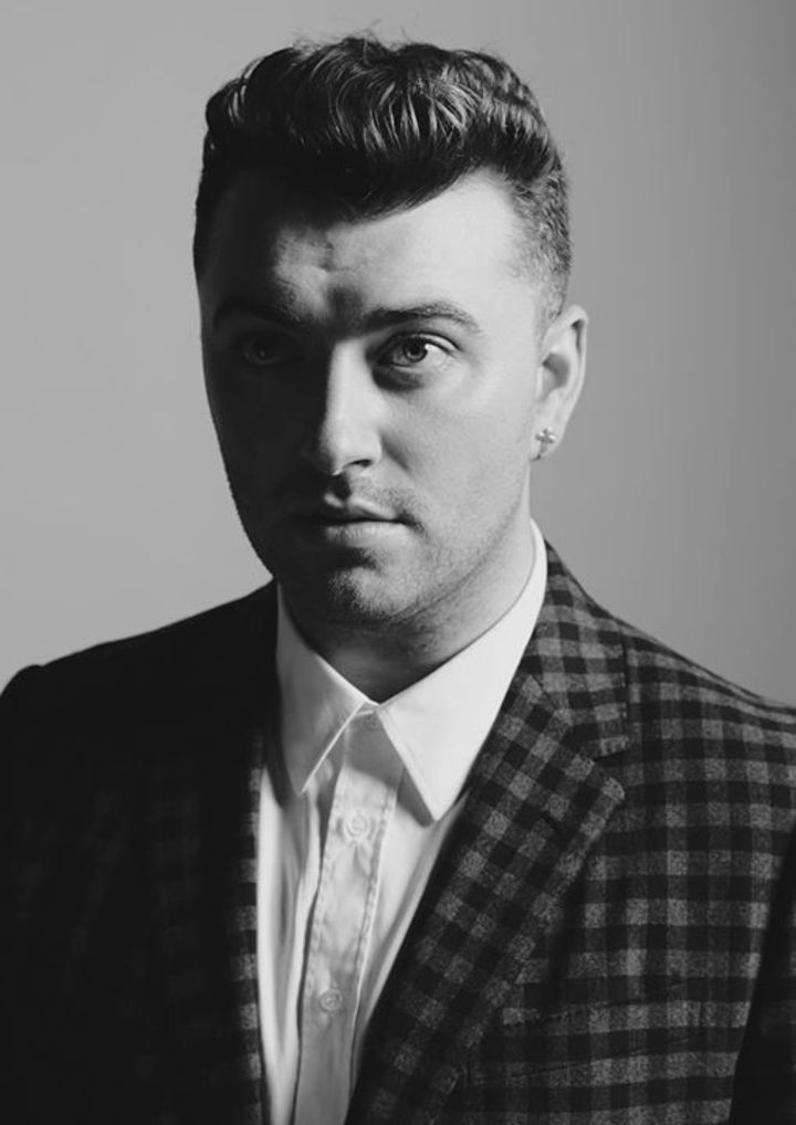 Sam Smith @ V Festival - Stafford, United Kingdom