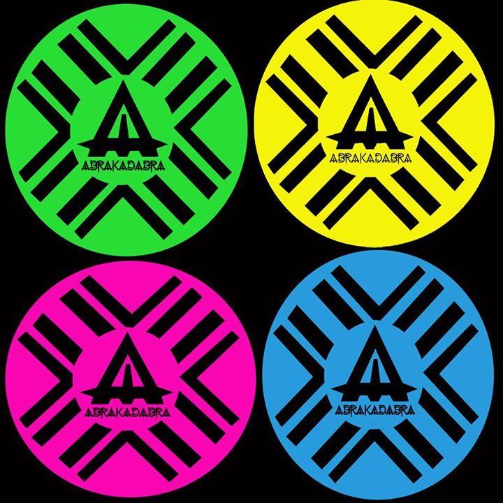 Abrakadabra Tour Dates