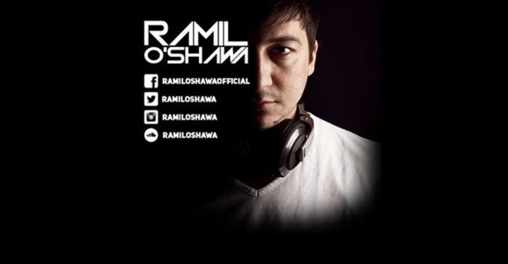 DJ REM Tour Dates