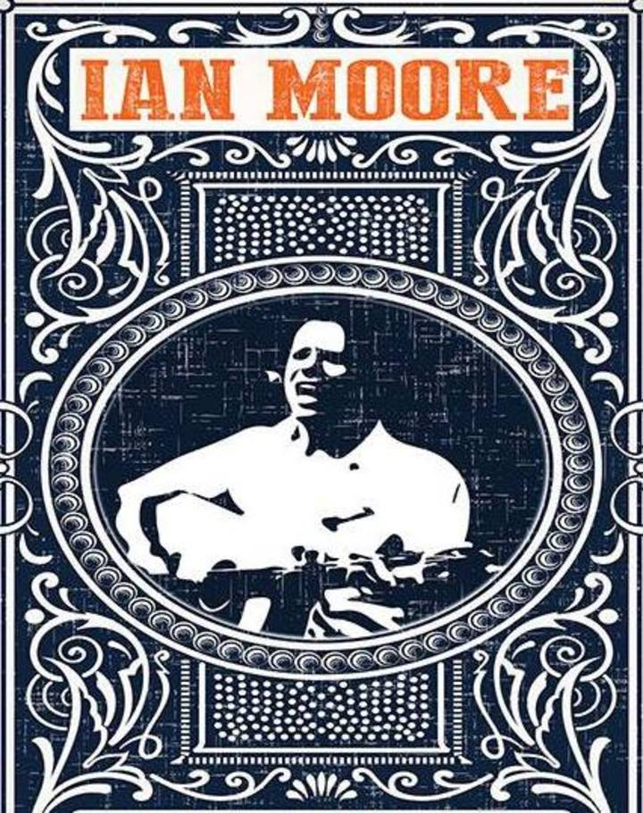 Ian Moore @ The Evening Muse - Charlotte, NC